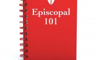 On Sunday, December 3rd our Episcopal 101 class will start at 9:00am