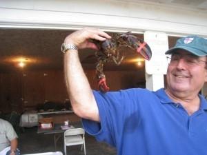 September 24, Lobsterfest
