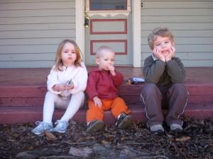 Hill Street Kids