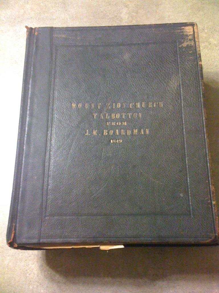 zion-bible