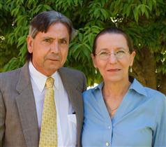 Ralph & Ona Graham