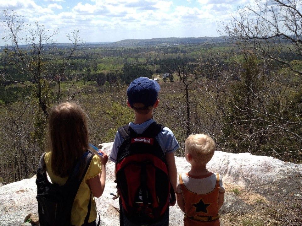 kids mountain