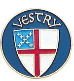 VestryShield
