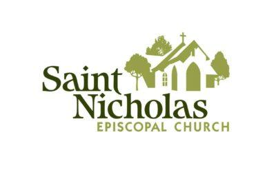St. Nicholas T-shirts are back!