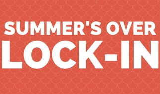 St. Nicholas Summer Lock-In is  Friday, July 28th!
