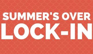 St. Nicholas Summer Lock-in