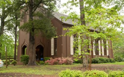 Work Day at Zion Church Saturday, April 21st at 10:00 am.